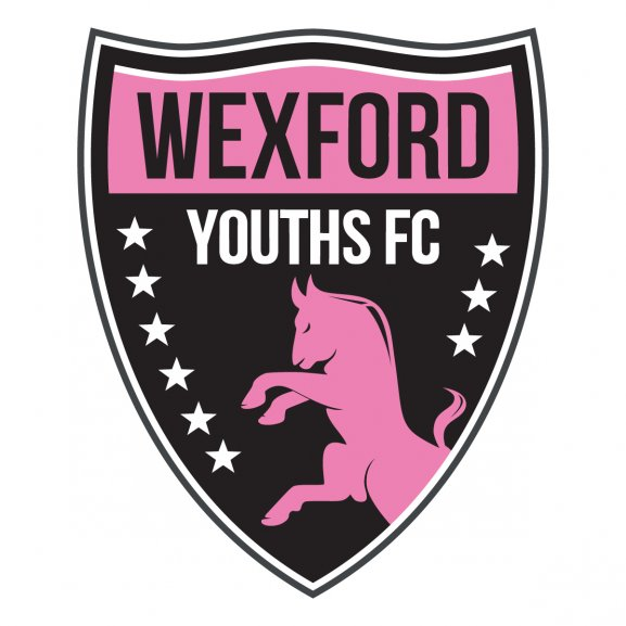 Logo of Wexford Youths FC