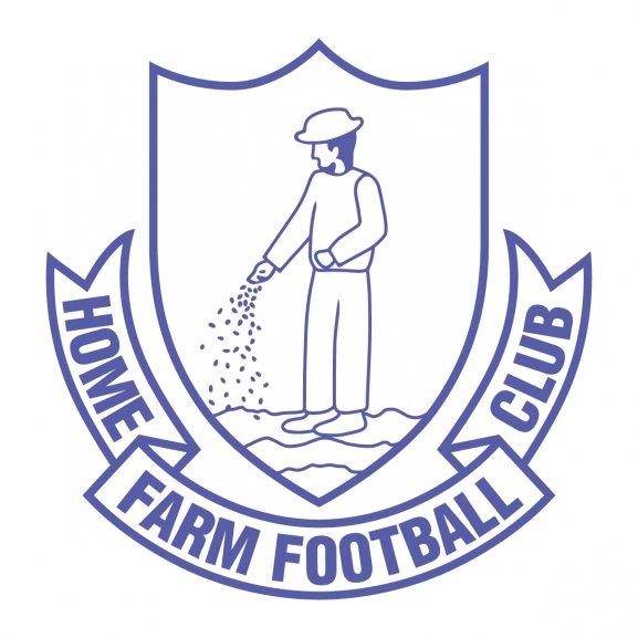 Logo of Home Farm FC Dublin