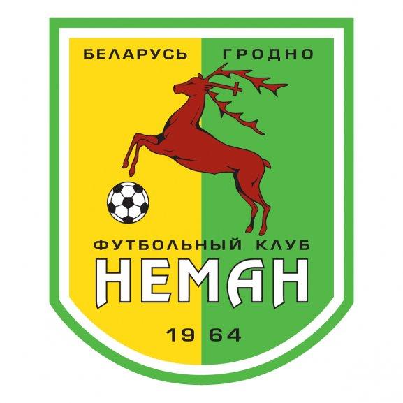 Logo of FK Neman Grodno