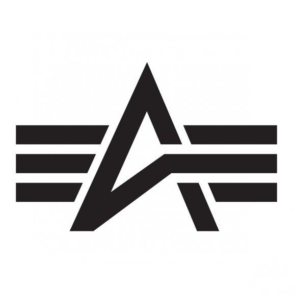 Logo of Alpha industries