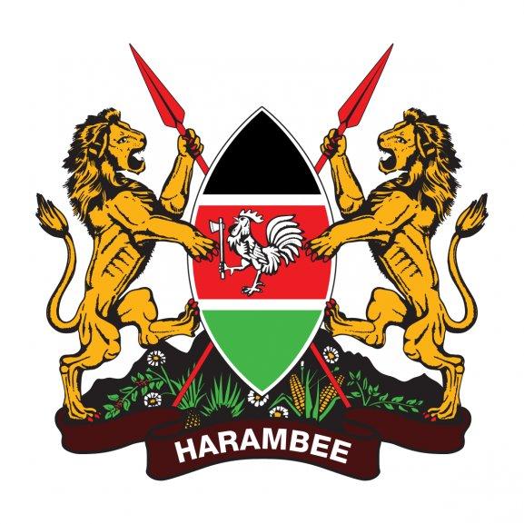Logo of Government of Kenya