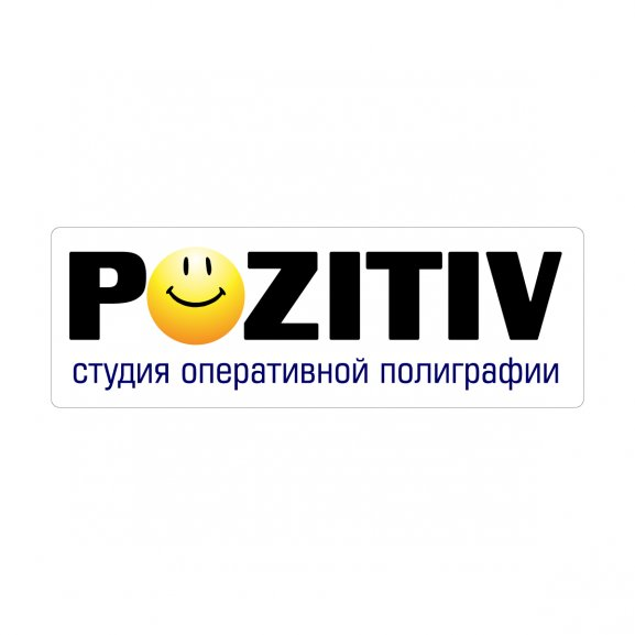 Logo of Pozitiv