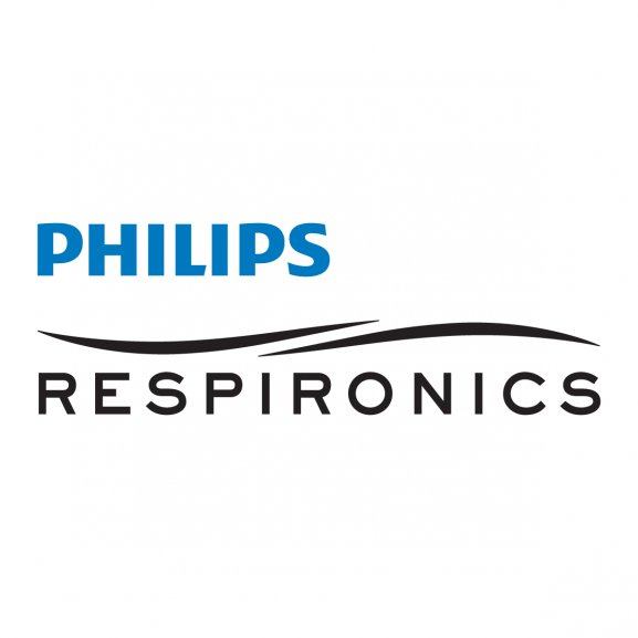 Logo of Philips Respironics