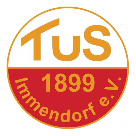 Logo of 1899 TuS Immendorf e.V. Koblenz