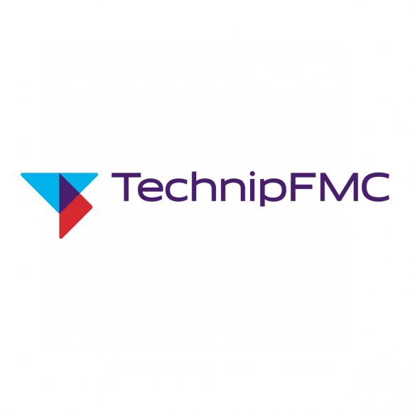 Logo of TechnipFMC