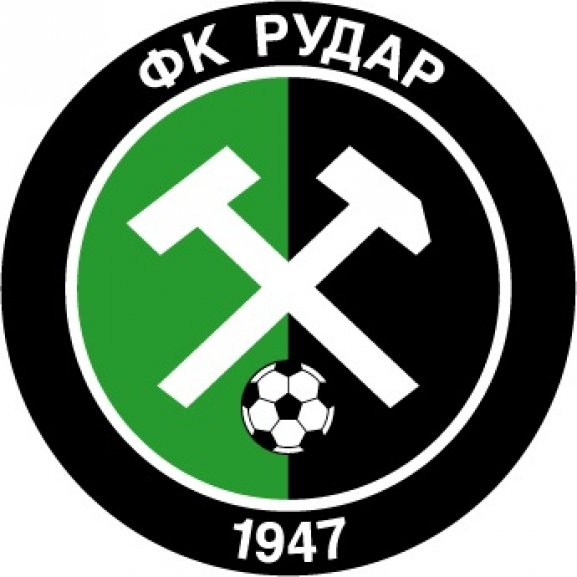 Logo of FK Rudar Probistip