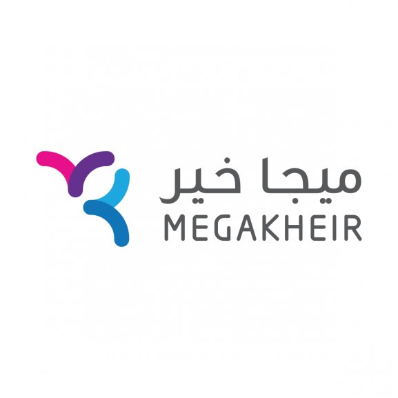 Logo of Mega Kheir