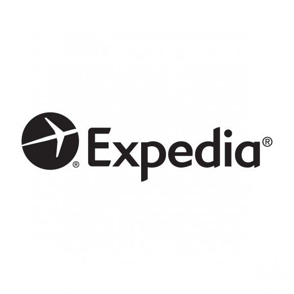 Logo of Expedia