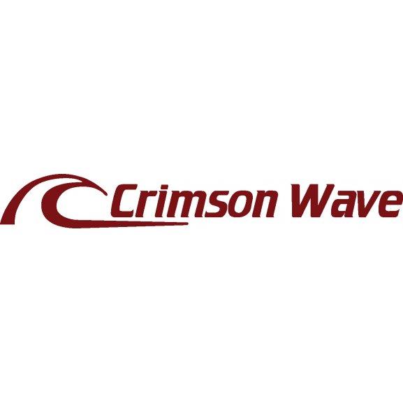 Logo of Crimson Wave