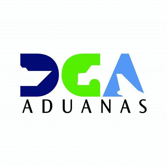 Logo of dga aduanas