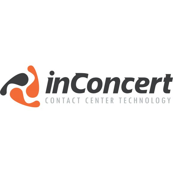 Logo of inConcert Contact Center Technology