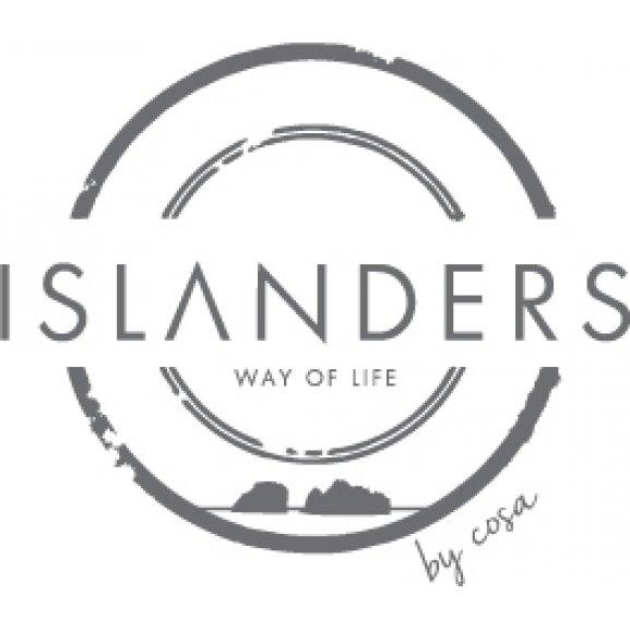 Logo of islanders