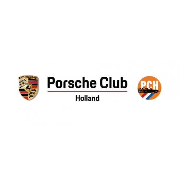 Logo of PORSCHE CLUB HOLLAND