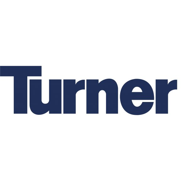 Logo of Turner Construction