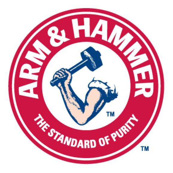 Logo of Arm&Hammer