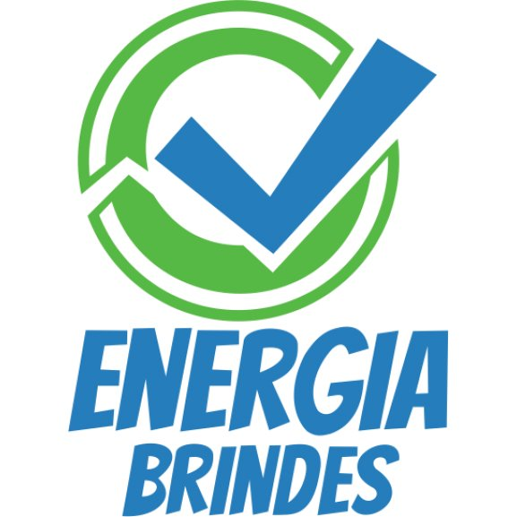 Logo of Energia Brindes