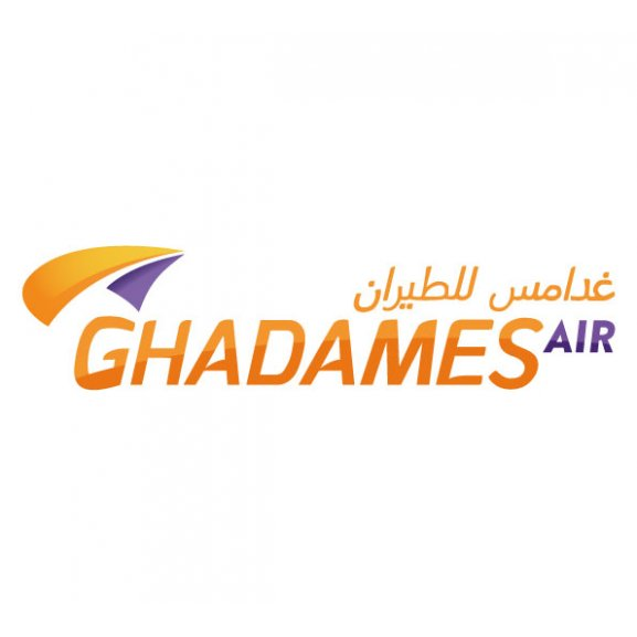 Logo of Ghadames Airways