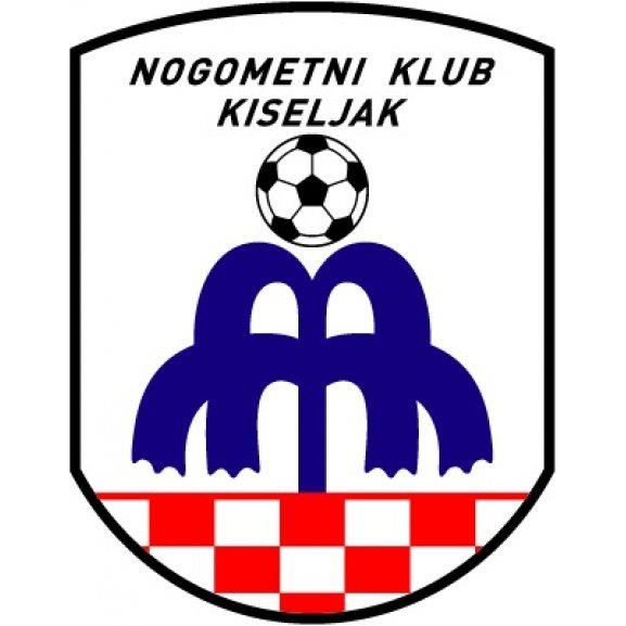 Logo of NK Kiseljak (early 00's logo)