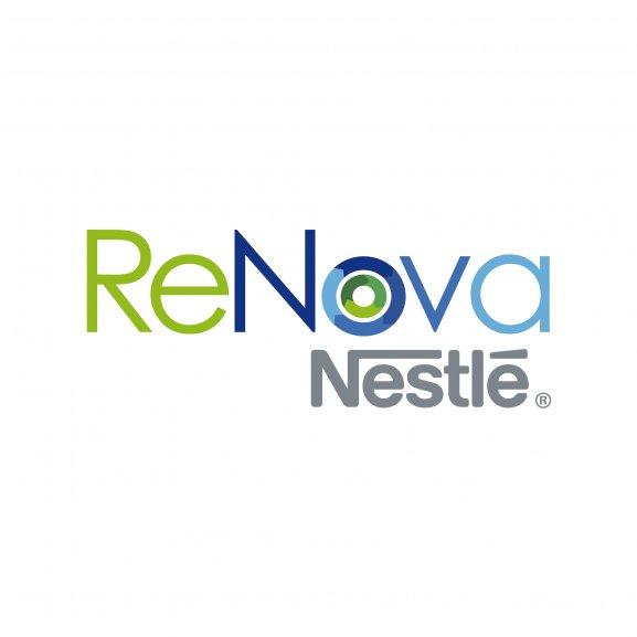 Logo of Renova Nestlé