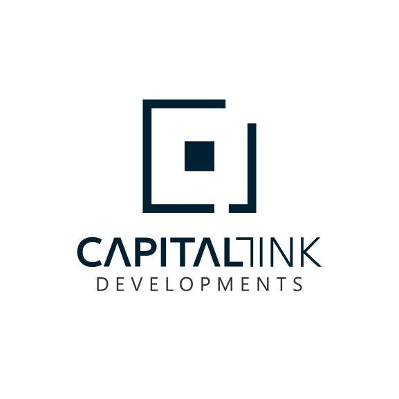 Logo of capital link development