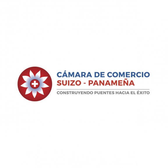 Logo of Cámara de Comercio Suizo Panameña