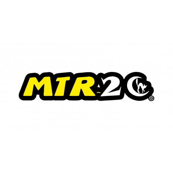 Logo of MTR 2