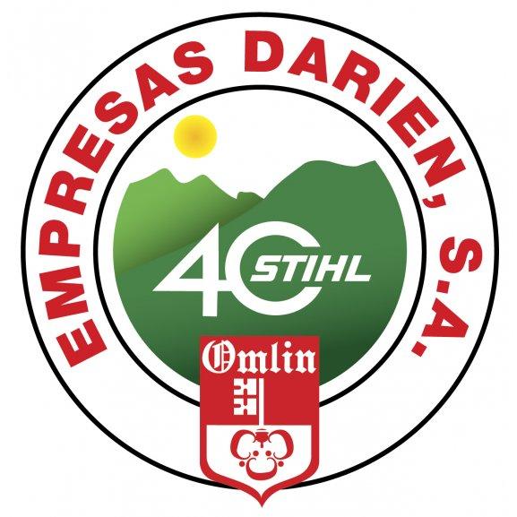 Logo of Empresas Darien S.A. STIHL