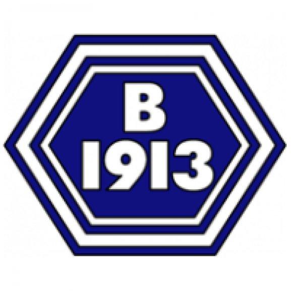 Logo of B 1913 Odense