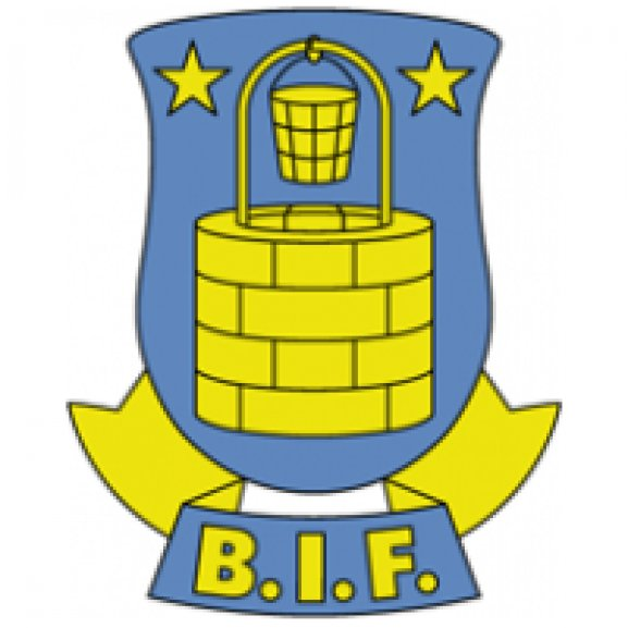 Logo of Brondby IF