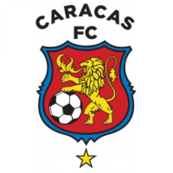 Logo of Caracas Futbol Club