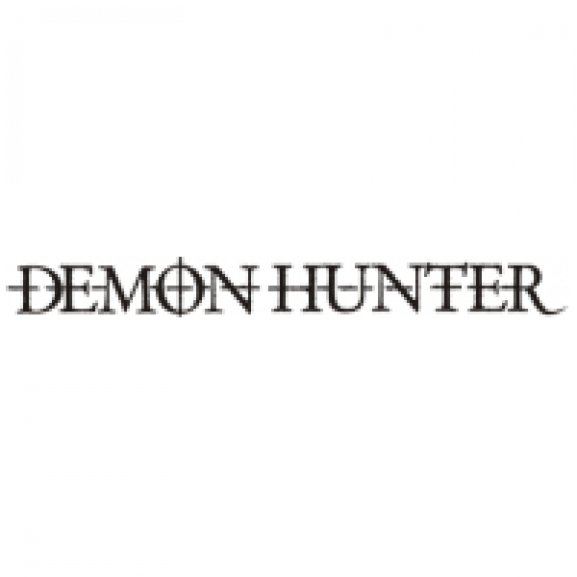 Logo of Demon Hunter
