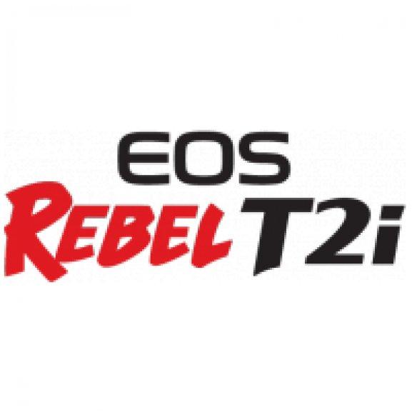Logo of EOS Rebel T2i