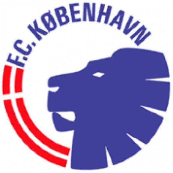 Logo of FC Kobenhavn