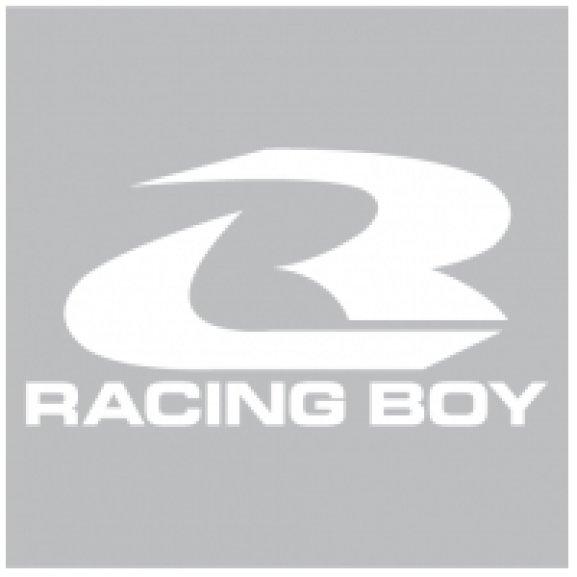 Logo of Racing Boy