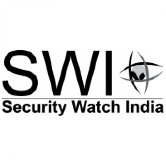 Logo of Security Watch India