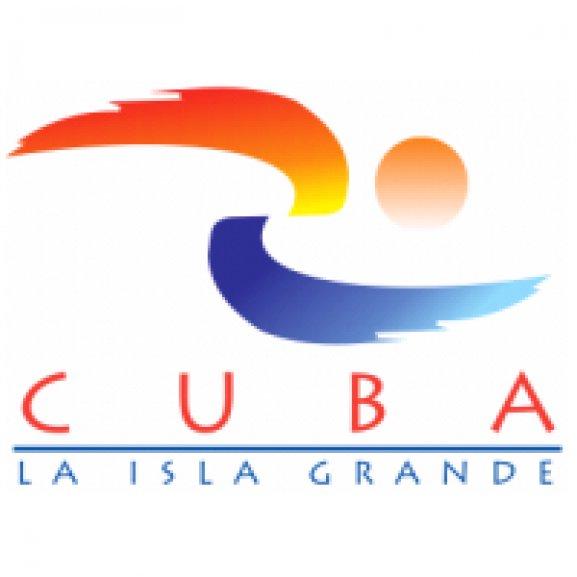 Logo of Cuba