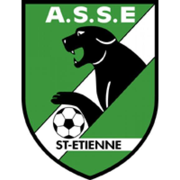 Logo of AS Saint-Etienne