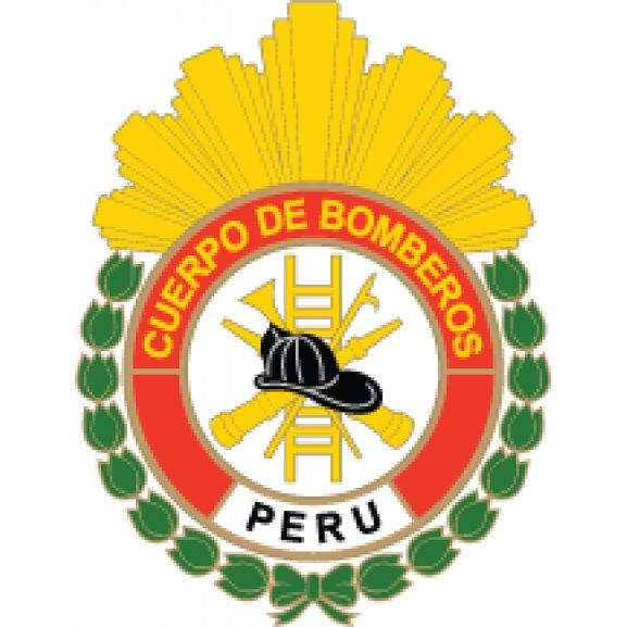Logo of Cuerpo de Bomberos del Peru