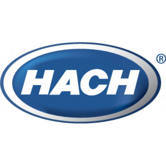 Logo of HACH