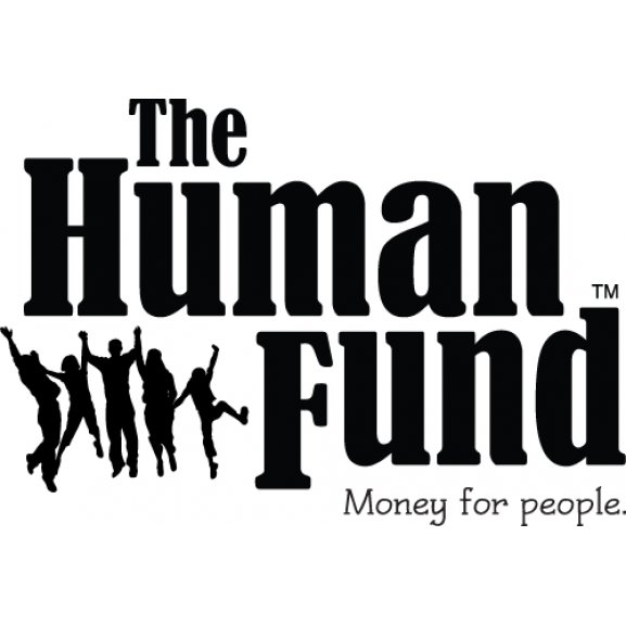 Logo of The Human Fund