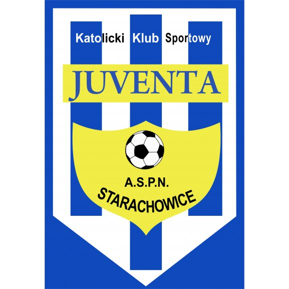Logo of KKS Juventa Starachowice
