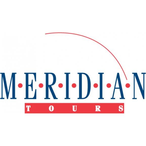 Logo of Meridian Tours