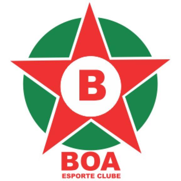 Logo of BOA Esporte Clube