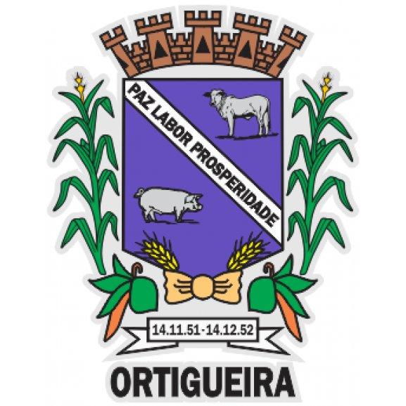 Logo of Ortigueira PR