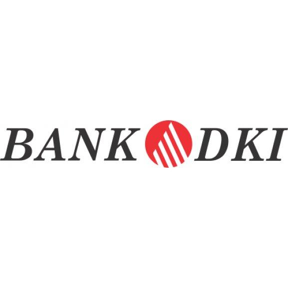 Logo of Bank DKI
