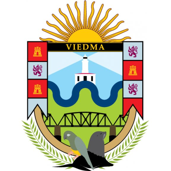 Logo of Viedma