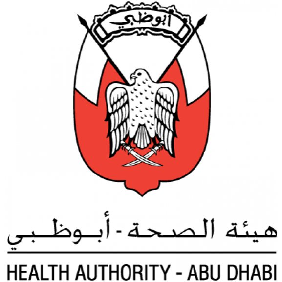 Logo of Health Authority - Abu Dhabi