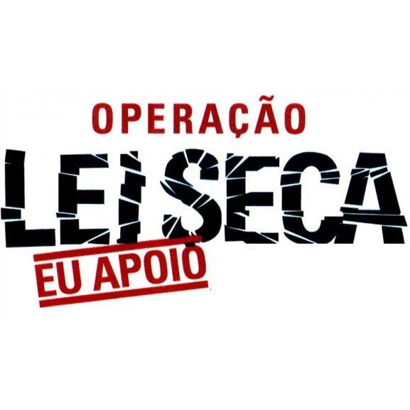 Logo of Lei Seca