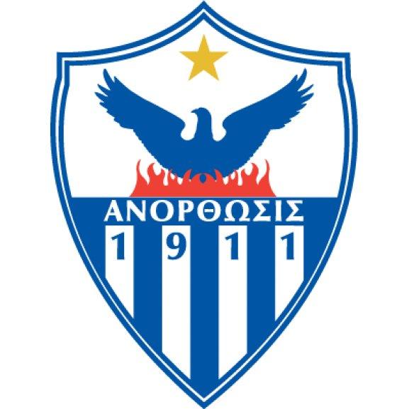Logo of Anorthosis Famagusta FC
