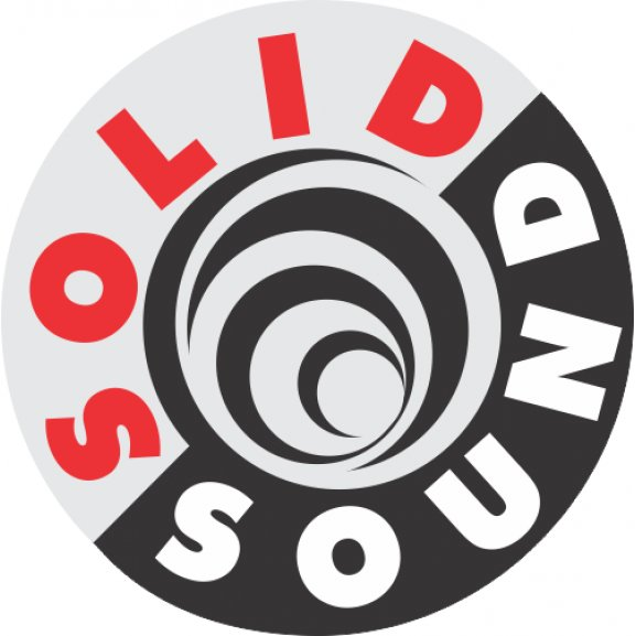Logo of Solid Sound